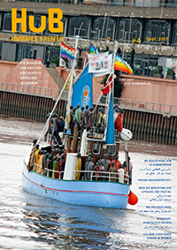 Cover HuB Magazin 04